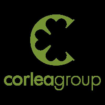 Corlea iPhone Logo | Corlea Logo