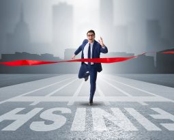Finish Strong & Secure Success in 2018